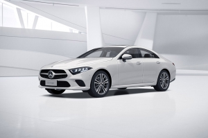Automobile Farsi - 2020 Mercedes Benz CLS 260