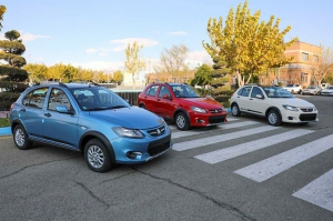 Automobile Farsi - 2020 Saipa Quick R