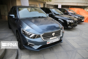 Automobile Farsi - IKCO K132 Unveiled
